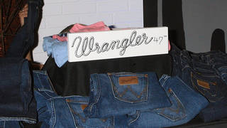 e0ababca Lee and Wrangler jeans get the boot as VF Corp moves to Denver