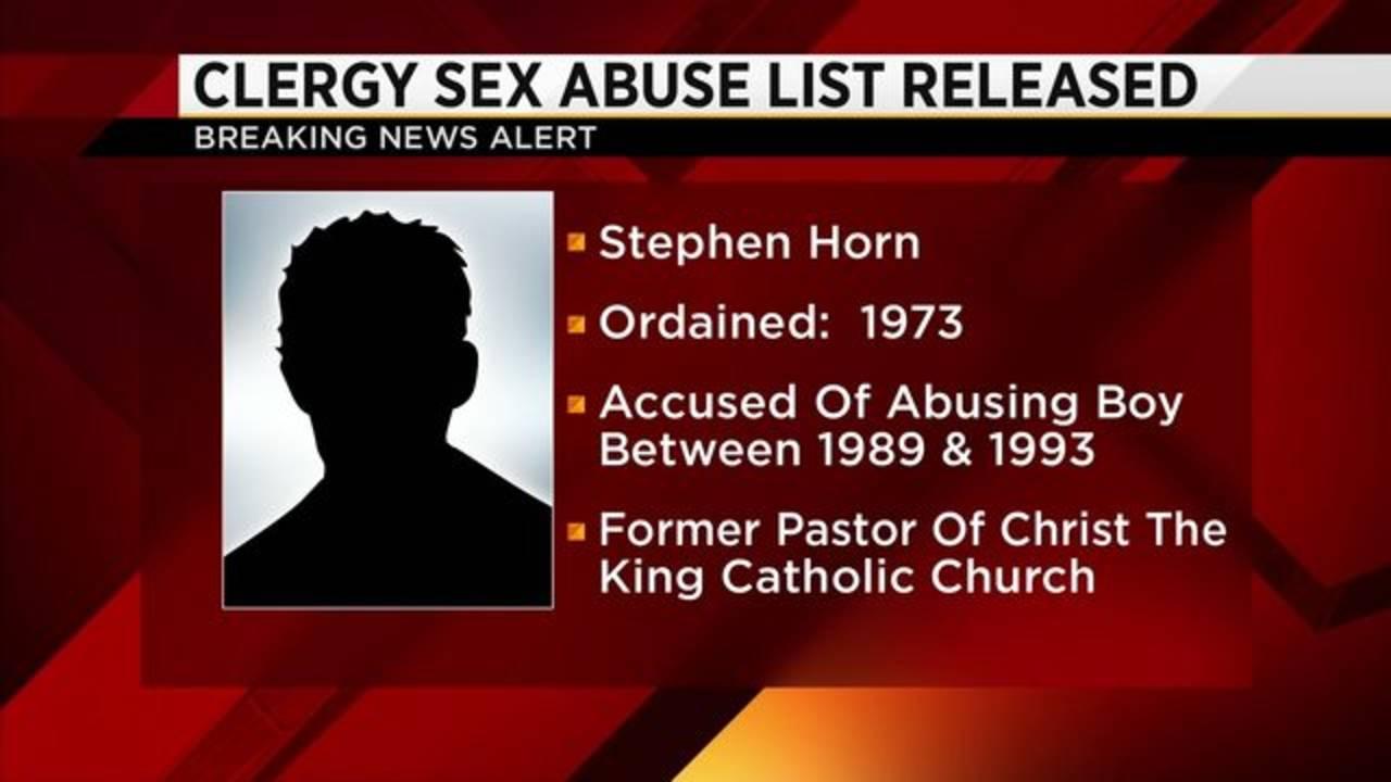 Stephen Horn