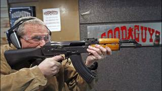 Trump moves closer to banning bump fire stocks