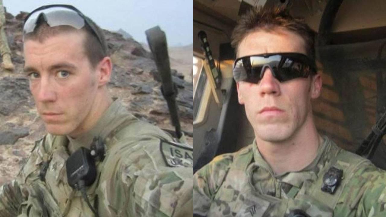 Benjamin Nimtz US Army service