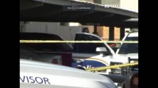 Three-year-old boy shot at Arizona apartment
