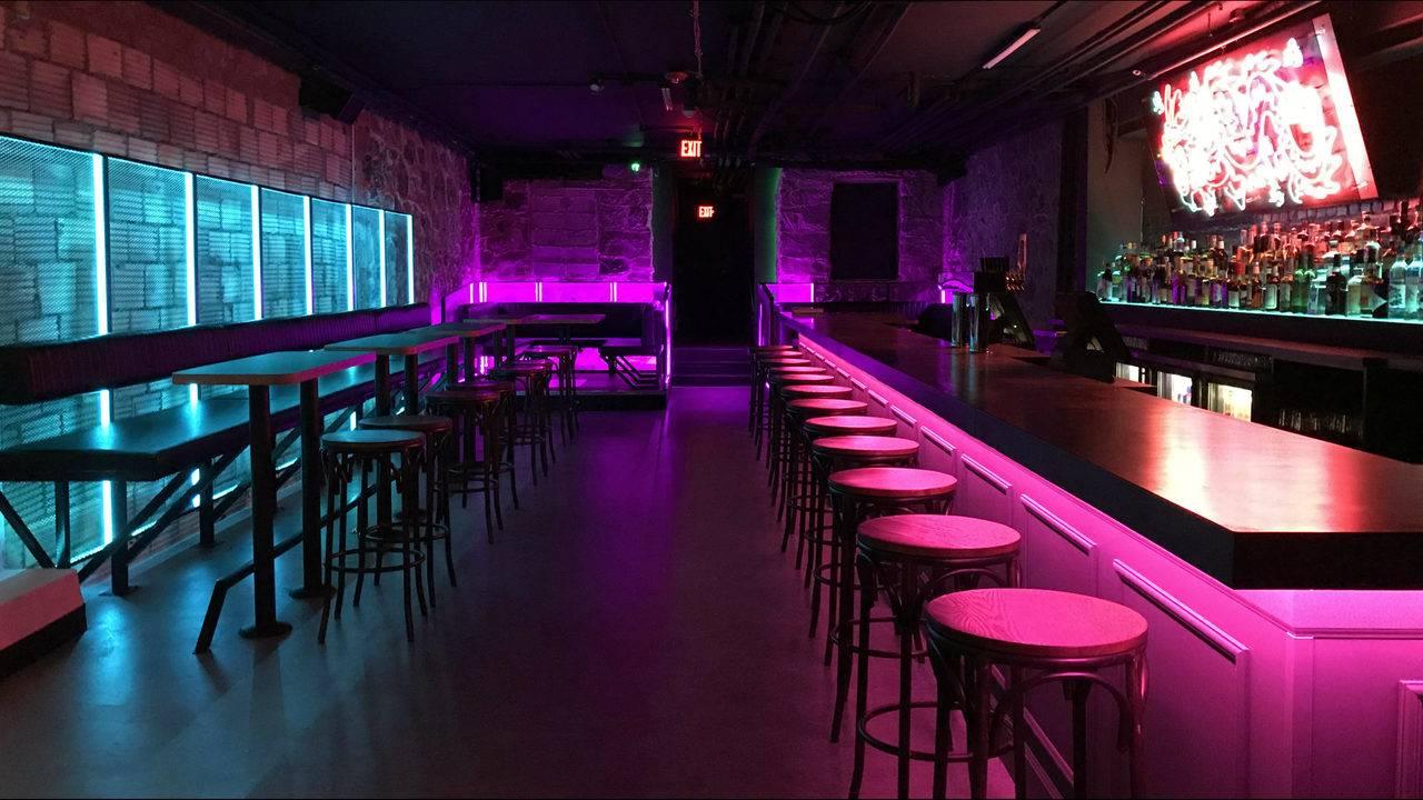 Meet Lo Fi Live Music Bar Set To Open On Ann Arbors Main Street