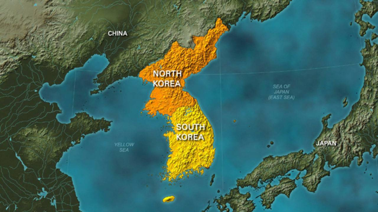South Koreans Are Working Themselves To Death