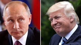 US sanctions 'categorically unacceptable,' says Putin spokesman