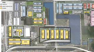 Warehouse complex project spurs real estate growth in Hialeah, report says