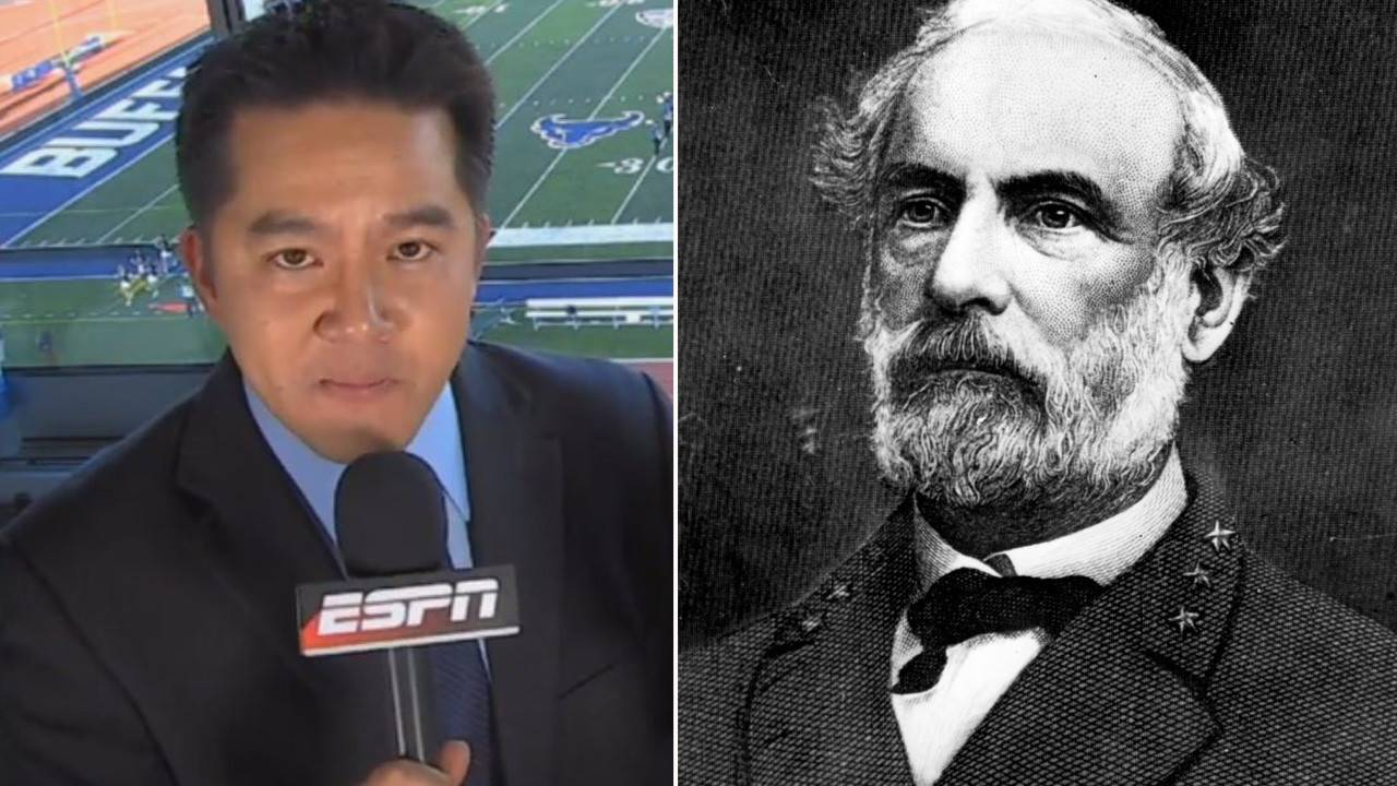 25fdac933100 A Broadcaster by Any Other Name  ESPN Pulls Asian Announcer Because His  Name Is Robert Lee