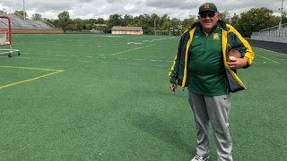 Death of a football giant: Legendary prep football program in its final days