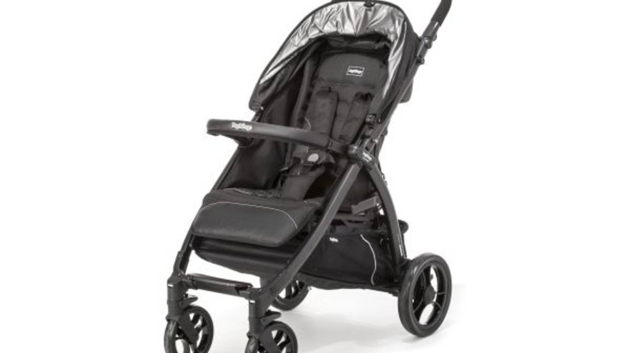 841aa6de985 1. Best Stroller for City Dwellers  Peg Perego Booklet