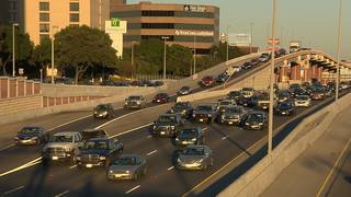 San Antonio looking at ways to boost alternative transportation, ease congestion