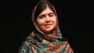 Apple partners with Malala Yousafzai to fund girls' education