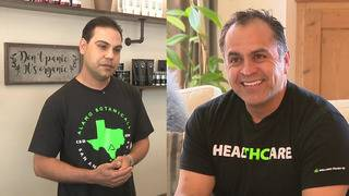 How 2 entrepreneurs are pioneering CBD movement in San Antonio