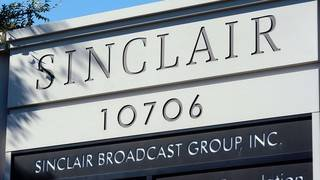 FCC calls out 'lack of candor' in Sinclair-Tribune deal