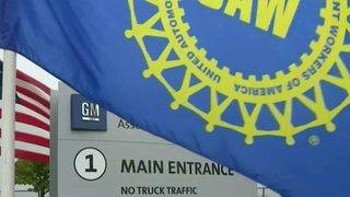 UAW-GM strike: Workers feel anxious, excitement over tentative agreement