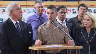 Carvalho prepared to staff 100-plus Miami-Dade police officers at schools