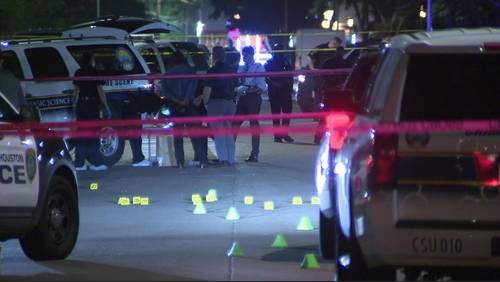 Suspect dead, officer injured after chase leads to officer-involved shooting