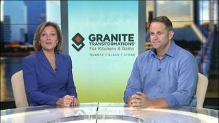 Granite Transformations on Look Local