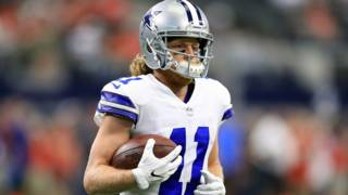 Cowboys WR Cole Beasley releases rap song, mentions Dak Prescott, Jerry Jones