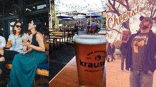 MAP: 37 patio bars for enjoying cooler weather in San Antonio
