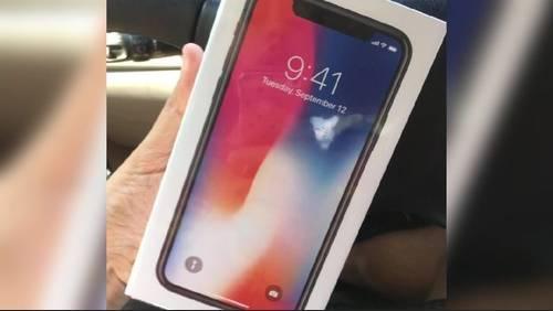Phone stolen after man meets potential buyer on app