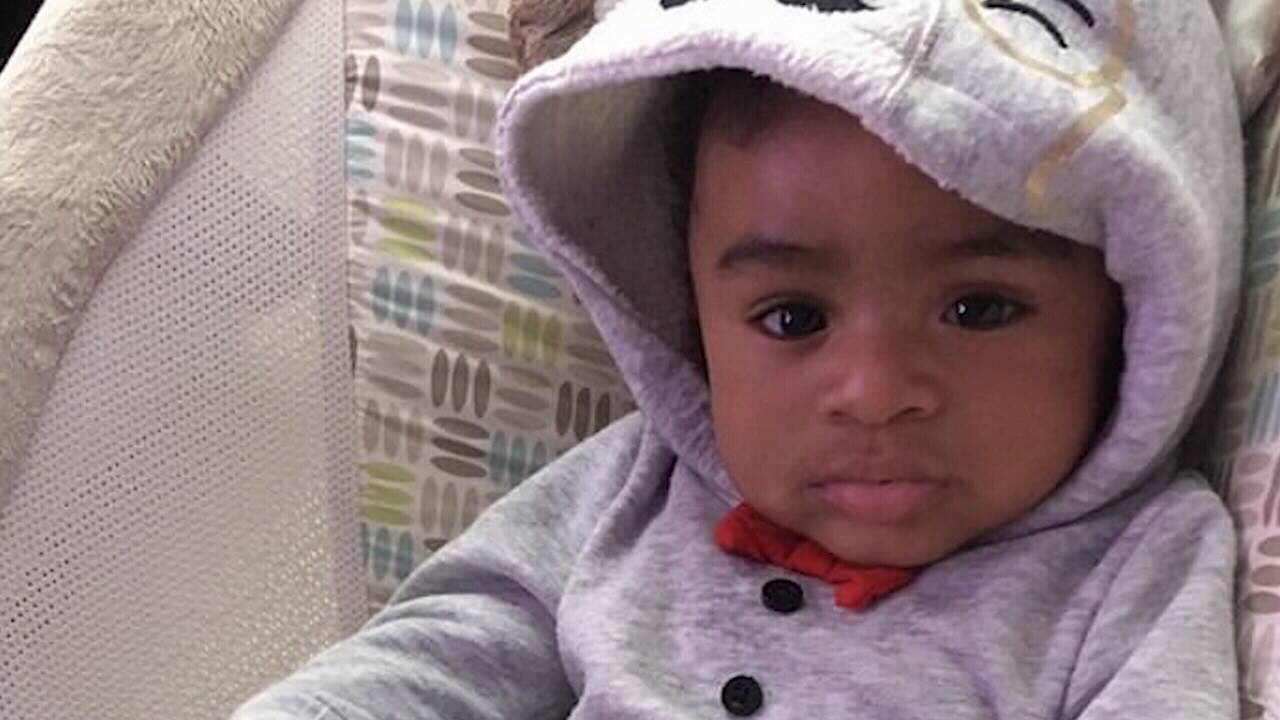 Child's death linked to sleeper