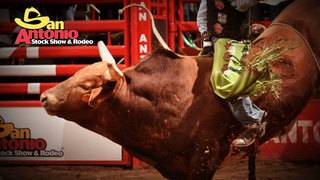 SA Stock Show and Rodeo sets record for attendance