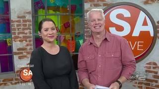 SA Live - October 15, 2018