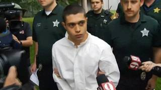 Ocala school shooting suspect now charged with terrorism
