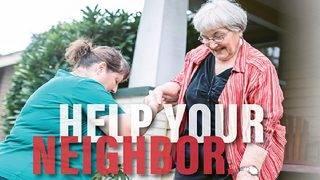 Hurricane Preparedness Week: Help your neighbor