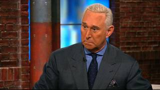 Roger Stone's finances examined by special counsel