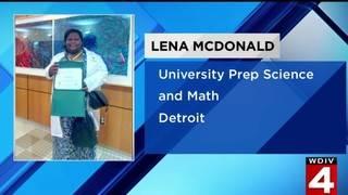 Rhonda's Brag Book: Lena McDonald