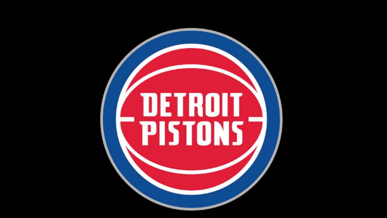 Detroit Pistons unveil new logo with an old twist eb0488da6