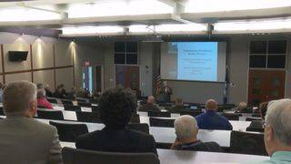 School leaders, law enforcement come together in Danville to discuss&hellip&#x3b;