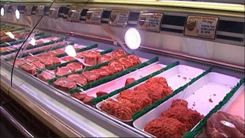 Dietitian explains fridge, freezer storage times for meat