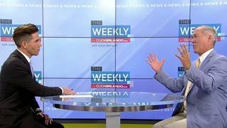 Rep. Mike Miller responds to critics for missing Pulse ceremony on 'The Weekly'