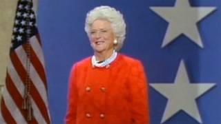 How to view Barbara Bush motorcade in College Station
