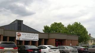 The New Day Center in SE Roanoke is open to help at-risk youth