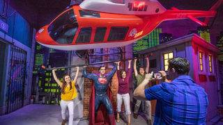 Madame Tussauds invites guests to VIP slumber party