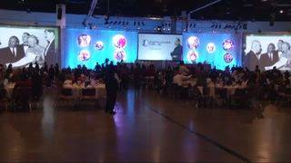 Hundreds attend 31st annual MLK Breakfast