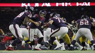 Texans looking to end recent skid in finale against Colts