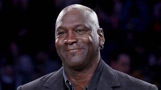 Michael Jordan Opens Clinic for Uninsured in North Carolina