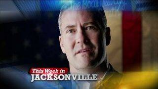 Rep. Michael Waltz on foreign policy, plus a look at developing Downtown