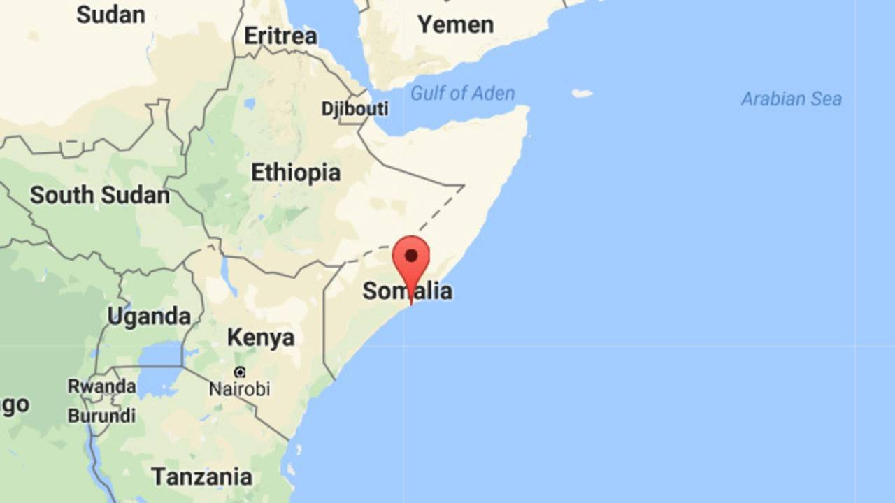 Car Bombings In Mogadishu Kill At Least 30 People Police Say