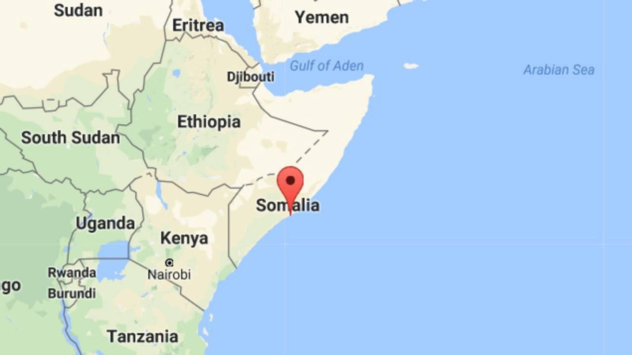 Car Bombings In Mogadishu Kill At Least 30 People Police Say