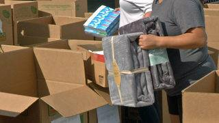 More donations from Jacksonville will go to Bahamas