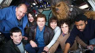 Is 'Solo' suffering from 'Star Wars' fatigue?