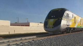 Brightline adds safety features as trains begin testing in Miami