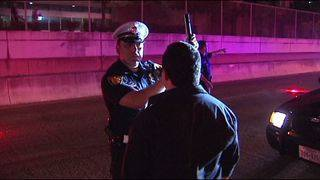 SAPD DWI arrests up over last year during Fiesta