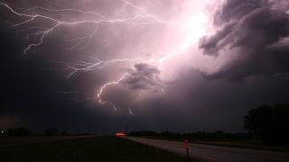 Could cooler weather bring more storms to Central Florida this winter?