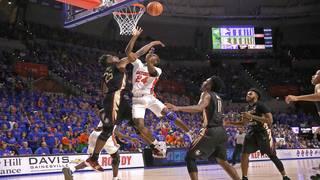 Florida State knocks off No. 5 Florida 83-66