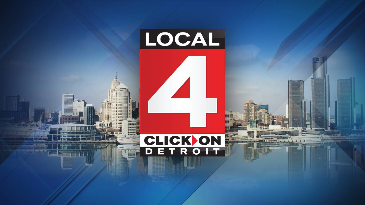 Wdiv Local 4 Is Detroits Top News Leader From Early Evening